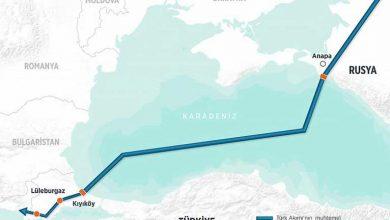 Photo of Türk Akımı doğal gaz boru hattı Türkiye, Rusya ve bölge için ne anlam taşıyor?