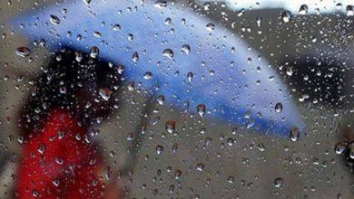 Photo of En fazla yağış Lefkoşa'da kaydedildi