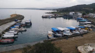 Photo of Yedidalga'da tadil edilen balıkçı barınağının açılışı yarın yapılıyor