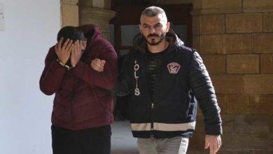 Photo of Uyuşturucu satıcısı turist cezaevinde