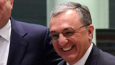 Photo of Ermenistan Dışişleri Bakanı: Türkiye ile diplomatik ilişkimizin bulunmaması güvenliğimiz için tehdit