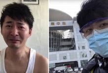 Photo of Koronavirüs'ü ilk kez dünyaya duyuran Çinli gazeteciler ortadan kayboluyor