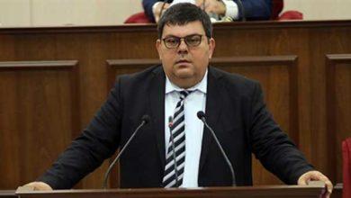 Photo of Berova Cumhurbaşkanı Akıncı'yı eleştirdi