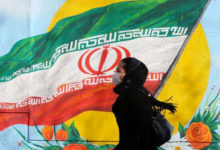 Photo of İran'da koronavirüs kaynaklı can kaybı 2 bin 378'e yükseldi