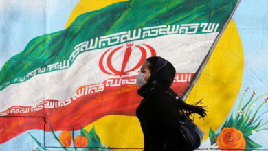 Photo of İran'da 80 mahkum koronavirüs korkusuyla firar etti
