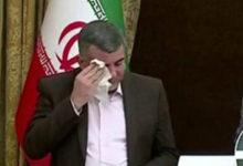 Photo of Karantinayı eleştiren İran Sağlık Bakan Yardımcısı, koronavirüs teşhisi konması sonrası karantinaya alındı