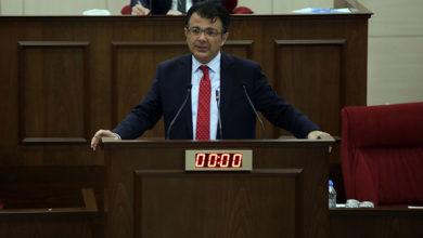Photo of Akansoy: Maraş'ta hassas davranılmalı