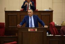 Photo of Çavuşoğlu: Yabancı öğrencileri için eğitimcileri eğitmeyi amaçlıyoruz