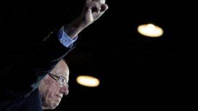 Photo of Bernie Sanders Nevada'yı kazanarak başkan adaylığı yarışında bir adım öne geçti