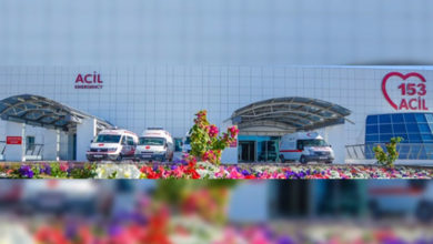 Photo of YDÜ Hastanesi acil servisinde hastalara ücretsiz hizmet veriliyor