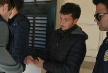 Photo of Ahmet Hacıali cezaevinde