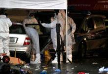 Photo of Almanya'da karnavalda bir araç kalabalığın üzerine sürüldü, 18'i çocuk 60'ya yakın kişi yaralandı