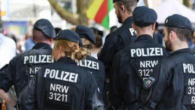 Photo of Almanya'da bir nargile kafeye daha saldırı düzenlendi