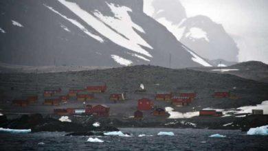 Photo of Antarktika'da rekor sıcaklık kaydedildi: 18.3 derece