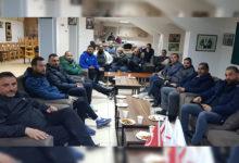 Photo of Bölgesel toplantılar tamamlandı