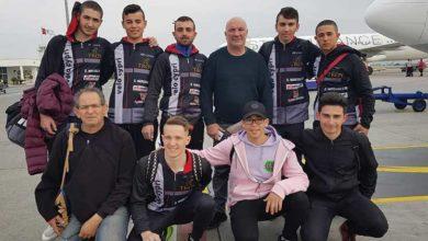 Photo of Bisikletcilerimiz, Alanya'ya gitti