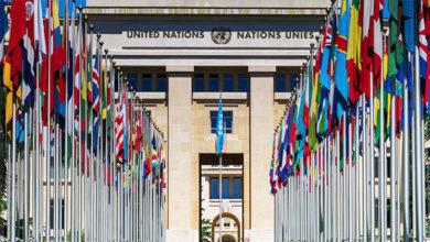 Photo of Birleşmiş Milletler'den İdlib için ateşkes çağrısı