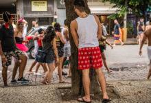 Photo of Brezilya ortalık yerde işemeye savaş açtı: Para cezası verilecek