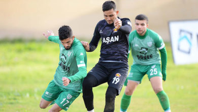 Photo of Lapta, Çanakkale'ye şans vermedi: 0-3