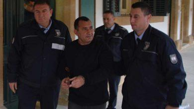 Photo of Uçar, 30 ay hapislikle cezalandırıldı