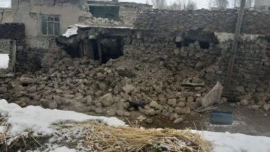 Photo of İran depremi Van'ı vurdu: 9 ölü
