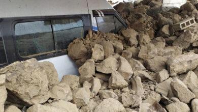 Photo of İran'daki 5,9'luk deprem Van'ı vurdu: 7 kişi yaşamını yitirdi