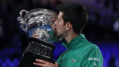 Photo of Avustralya Açık'ta şampiyon Djokovic