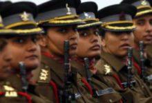 Photo of Hint ordusunda kadın subaylar artık eşit haklara sahip olacak, komutanlık da yapabilecek