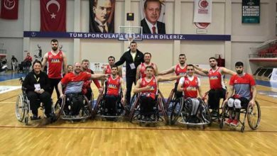 Photo of Tüm engelleri aşıp  yeniden Süper Lig'e