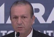 Photo of Ataoğlu: Kadife bir ayrılık gündeme getirilebilir artık