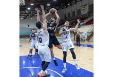 Photo of GAÜ yarı finalde: 75-68