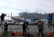 Photo of Rusya Japonya'da karantinadaki gemiden 8 vatandaşını tahliye etti, 3'ünde koronavirüse rastlandı
