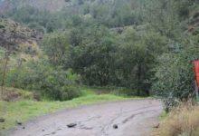 Photo of Lefke'de gölet ve mezarlık sivile kapatıldı