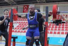Photo of Powerlifting Türkiye Şampiyonası'ndan rekorlu şampiyonluk geldi