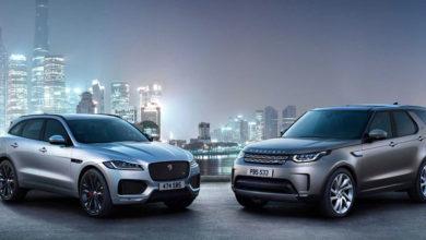 Photo of Jaguar Land Rover üretimi durdurma kararı aldı