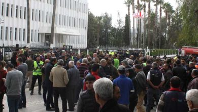 Photo of Seçim değil icraat