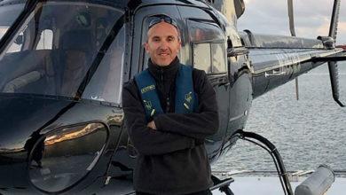 Photo of Kobe Bryant'ın helikopter pilotunun 2015'te yaptığı ihlal ortaya çıktı
