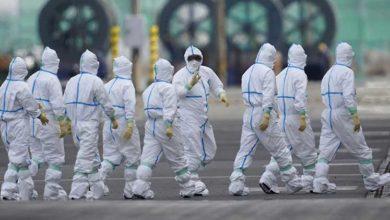 Photo of Koronavirüsten ölenlerin sayısı 2 bin 360'a ulaştı