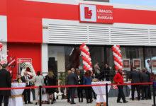 Photo of Limasol Türk Kooperatif Bankası Mağusa Elit şubesi açıldı