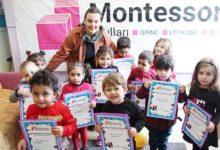 Photo of Montessori'de yarıyıl heyecanı