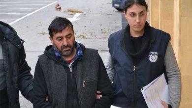 Photo of 19 gün kaçtı, Ercan'da yakalandı