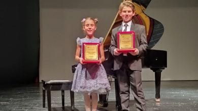 Photo of YDÜ Klasik Müzik Şenliğinden Gençlere 2 Ödül