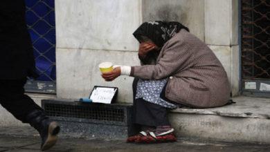 Photo of 200 bin Rum, fakirlik riski altında