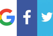 Photo of Google, Facebook ve Twitter'dan Pakistan'a tehdit