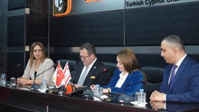 Photo of Ticaret Odası ile ULUSKON iş birliği protokolü imzaladı