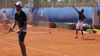Photo of Nicosia Motors Tenis Ligi 2. devresi başladı