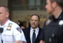 Photo of 80'den fazla kadına tecavüz ve cinsel tacizle suçlanan Hollywood yapımcısı Weinstein hakkında karar çıktı