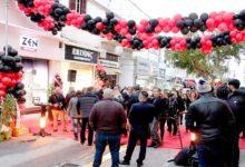 Photo of Zen, Girne'de tekrar ışıldadı
