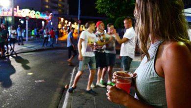 Photo of ABD'den İspanya'ya giden vatandaşlarına: 'Tecavüz'e karşı önlem alın'