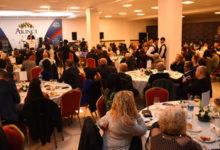 Photo of Akıncı: Kıbrıs Türk halkının insanlığı da, yüreği de kocamandır